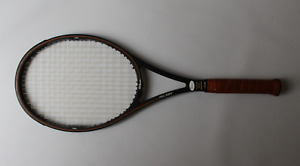 Pete Sampras signed autographed match used Tennis Racquet! RARE! Authentic!