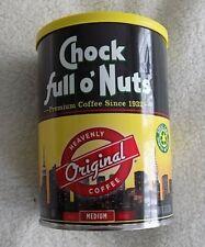 Chock Full o Nuts Original Recipe Coffee