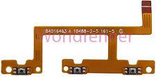 Botón Energia Volumen Flex Micro Power Button Switch Key Motorola Moto X Play
