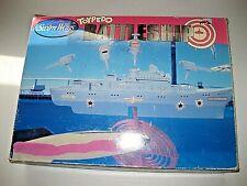 NEW Swimways BATTLESHIP TOYPEDO Pool Water Toy SEALED BOX Target Game AIR LAUNCH
