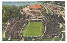 ATHENS, GEORGIA Sanford Bull Dog Stadium