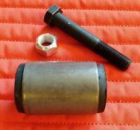 for Mopar NEW B-Body Rear Leaf Spring Eye Bushing Kit Charger Satellite R/T GTX+