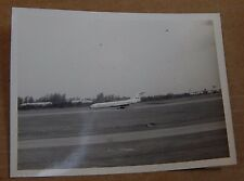 Photograph military History RAF Airliner  1960's