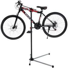 Stand riparazione manutenzione bicicletta cavalletto bici regolabile 110 a 180cm