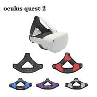 VR Helmet Head Pressure-relieving Strap Foam Pad for -Oculus- Quest 2 VR Headset