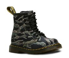 Dr. Martens Brand New Toddler Camo Boots in size UK 5.5