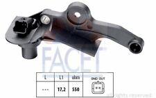 FACET Capteur PMH pour PEUGEOT 206 106 306 307 1007 CITROEN C2 SAXO C3 9.0298
