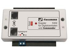 Viessmann 5302 - Coupleur - Neuf