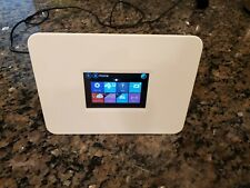 Securifi Almond+ : Long Range Touchscreen Wireless AC Router+ Smart Home Hub