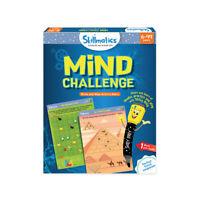 Teach Smart Kids Logic & Problem Solving With Educational Game-Intelligent Child