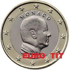 MONACO    1   EURO    PRINCE  ALBERT    2016   .    NEUVE     disponible