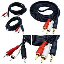 Cable de conversión de audio para TV y Home Audio