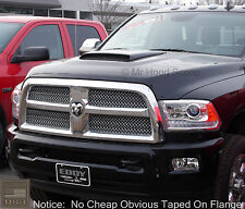 Hood Scoop for Dodge Ram  2500 3500 By MrHoodScoop UNPAINTED HS003