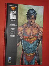 SUPERMAN- terra uno -VOLUME TRE N°3 -CARTONATO-DI:MICHAEL STRACZYNSKI- DC COMICS