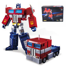 KBB GT-05 Transformers Optimus Prime Action Figure 12CM Toy New