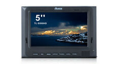 RUIGE- TL-S500HD-Ruige5in LCD Monitor,HDMI In 800x480 and Advanced Functions