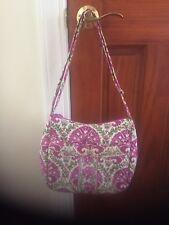 Vera Bradley Carryall Crossbody Bag NWOT!  Retired Pattern!!!