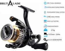 Spinning Fishing Reel TRII4000 ||Big Brand Quality | BRUTALADE Reel Technology