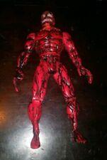 1995 Spiderman Animated Carnage Unleashed Toy Biz Marvel figure