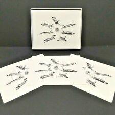 USAF Thunderbirds Notecard Stationery Set (16 cards & envelopes)