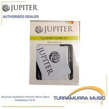 Jupiter Clarinet Care Kit JCM-CLK1