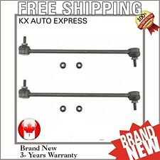 2x New FRONT STABILIZER SWAY BAR LINK KIT CHEVROLET UPLANDER 2005 2006 2007 2008