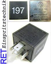 Relais Nr 197 Audi / VW 3B0955531 original
