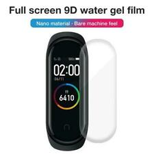 3pcs for Xiaomi Mi Band 4 Tempered Glass 9H 2.5D Screen Protector Films HD