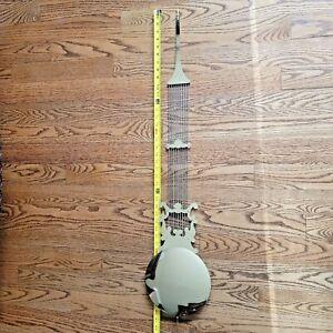 Howard Miller 610-517 Grandfather Clock Pendulum Kieninger 116cm P/N 280129J