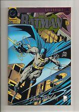 BATMAN #500 NM- 9.2/NM 9.4 (COLLECTOR'S EDITION) 2x SIGNED + BONUS! 1993