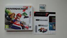 Mario Kart 7 Complet Jeu de Course FUN sur Nintendo 3DS, 2DS et New 3DS !!!!