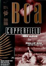PHILLIP BOA POSTER COPPERFIELD