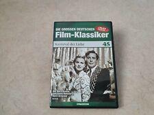 Karneval der Liebe (1942) - DVD - Johannes Heesters - mit Filmheft!