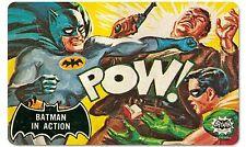 DC Comics - Vintage Frühstücksbrettchen -  Batman - In Action