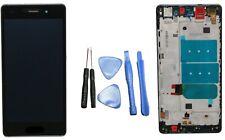 Huawei P8 lite ALE-L21 Display LCD Touch inkl.Rahmen Werkzeug Tool Schwarz