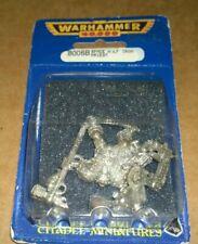Warhammer 40K Space Marine Wolf Iron Priest techmarine oop nib pack blister