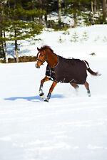 Horseware Amigo Bravo 12 100g Übergangsdecke Regendecke Outdoordecke Weidedecke 140 Aara16