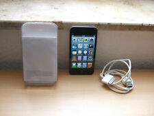 Apple iPod touch 4.Generation, 32 GB, schwarz, OVP, funktionstüchtig