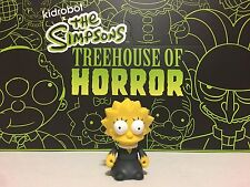 Kidobot The Simpsons Treehouse of Horror Lisa