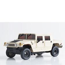 Mini-Z Karosserie 1:24 Hummer H1 sable Kyosho MVP-04-SY # 706448