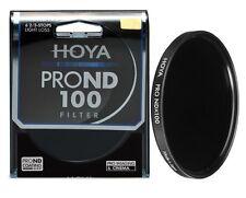 Hoya Pro ND100 Neutral Density 55mm Filter, London