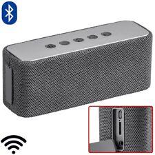 10W Wireless Bluetooth Speaker Portable Audio Loudspeaker w/ Micro SD Card Slot