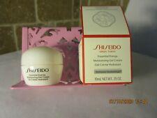 SHISEIDO Essential Energy Moisturizing Gel Cream .35oz Travel Size brand new!