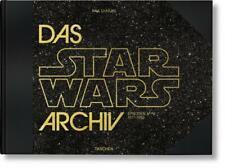 Das Star Wars Archiv: Episoden IV-VI 1977-1983 von Paul Duncan (2019, Gebundene Ausgabe)