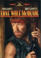 Lone Wolf McQuade [New DVD] Dolby, Dubbed, Subtitled, Widescreen