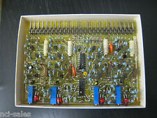 GENERAL ELECTRIC IC3600STDC1H1C PCB TIME-DELAY CARD
