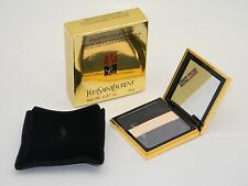 YSL Saint Laurent Palette Collector Powder For The Eyes 9g / 0.31oz New In Box