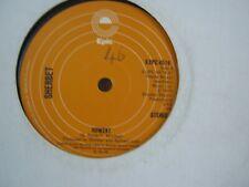 "RECORD 7"" SINGLE SHERBET HOWZAT 1204"