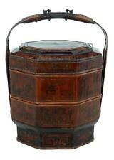Asian/Oriental Victorian Boxes & Chests (1837-1901)