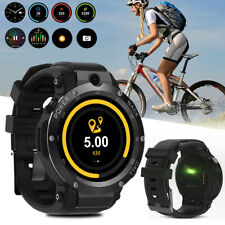Thor S Smart Watch Android 5.1 Quad Core 1G+16G GPS GSM WIFI Bluetooth Camera